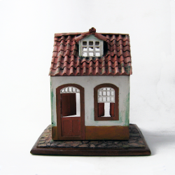 Casa Colonial Mineira