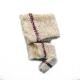 Jogo de toalhas (banho, rosto, mãos)