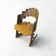 Cadeira moderna