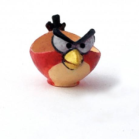 Fruteira Angry bird