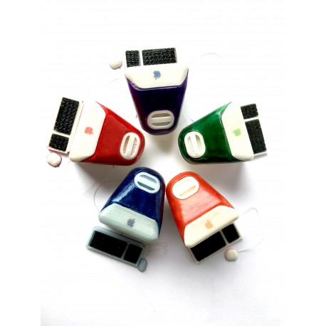 Miniatura iMac G3