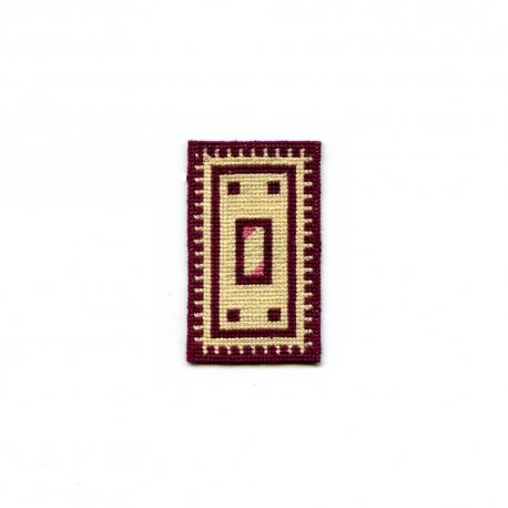 mini tapete