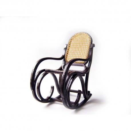 """Cadeira tipo """"Austríaca"""""""