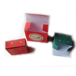 Caixa para presentes