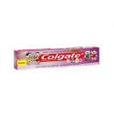 Embalagem Colgate Kids