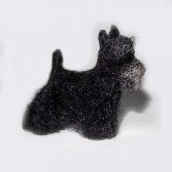 Scotti Terrier