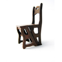 Cadeira/Escada